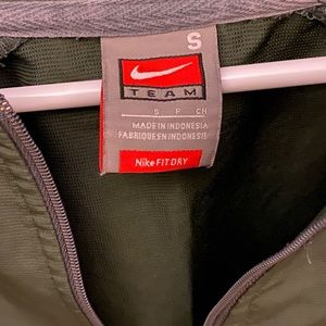 Nike Other - Nike Fit DRY pullover